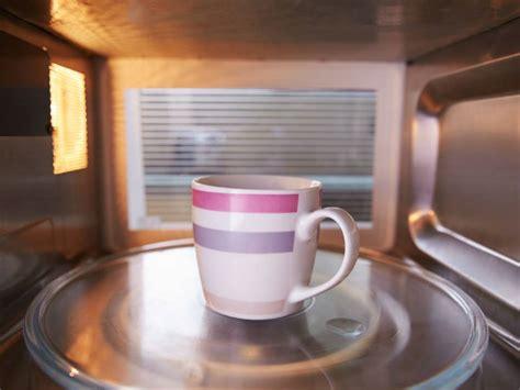 como limpiar el microondas facil y rapido | CocinaDelirante