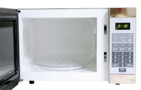 Cómo limpiar el microondas por dentro - 7 pasos