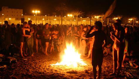 Como llegar a las playas de Valencia en San Juan y no ...