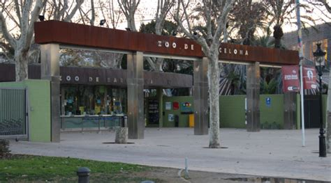 Cómo llegar al Zoo de Barcelona - HappyBarcelona