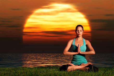 Cómo Lograr Una Meditación Profunda