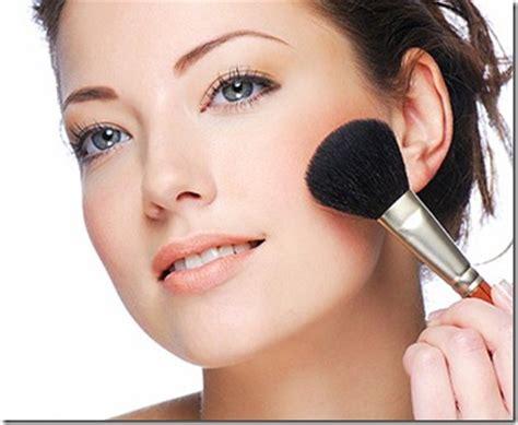 Como Maquillarse Correctamente