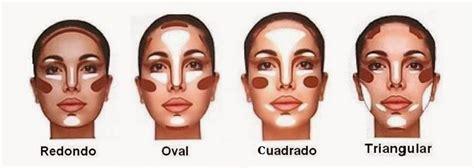 Cómo maquillarse según la forma del rostro