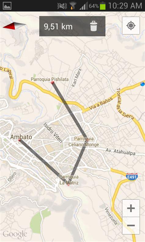 Cómo medir y calcular distancias en Google Maps: Maps Measure
