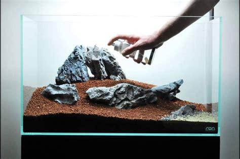 Cómo montar un acuario plantado   Montaje de acuario ...