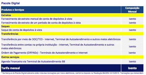 Como mudar conta Banco do Brasil para Digital   Conta Corrente