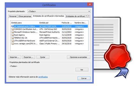 Cómo obtener el certificado digital | Emezeta.COM