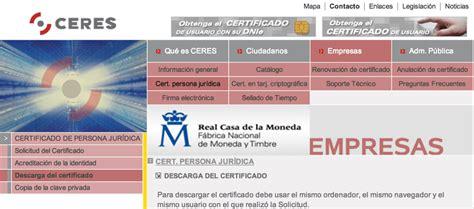 Como obtener el Certificado Digital y para qué sirve ...