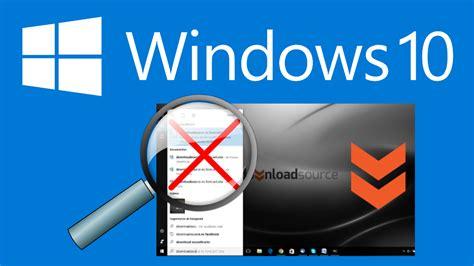 Como ocultar archivos y carpetas de la búsqueda de Windows ...