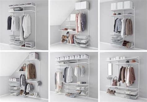 Cómo organizar armarios y vestidores – Decoracion de ...