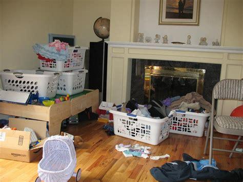 Como Organizar Una Casa Muy Desordenada. Free Como ...