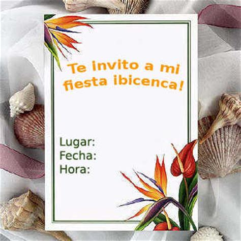 Cómo organizar una fiesta ibicenca | Fiesta101
