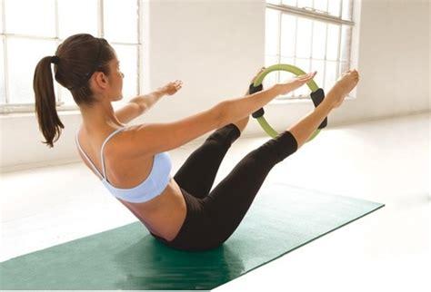 Cómo perder la barriga con ejercicios fáciles