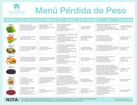 Cómo perder peso en 7 días   A la Sana   Blog   Salud ...