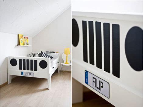 Cómo personalizar una cama infantil de Ikea   Pequeocio