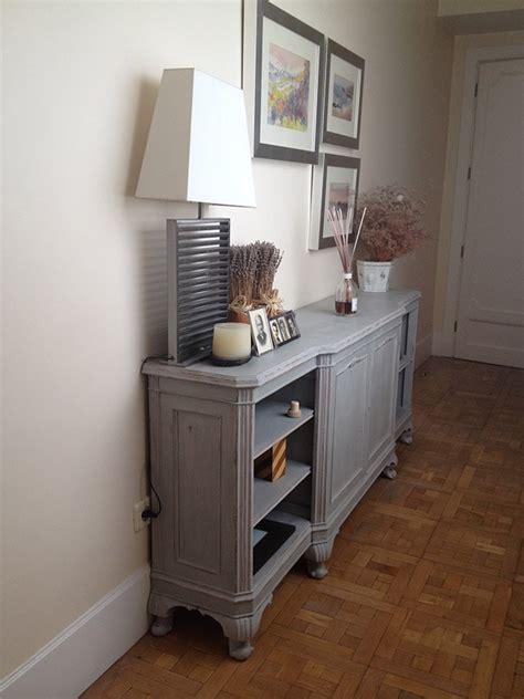Cómo pintar un mueble estilo provenzal