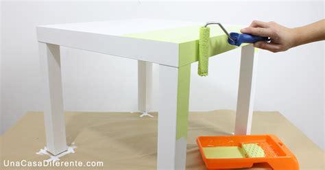 Cómo pintar un mueble oscuro en blanco | Bricolaje