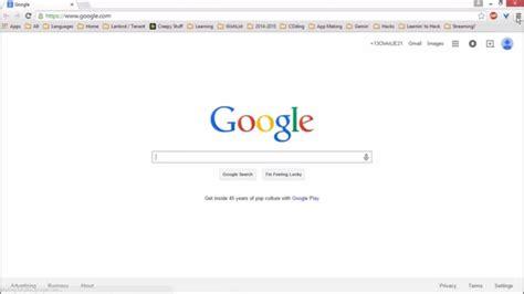Como poner Google Chrome en Espanol   YouTube