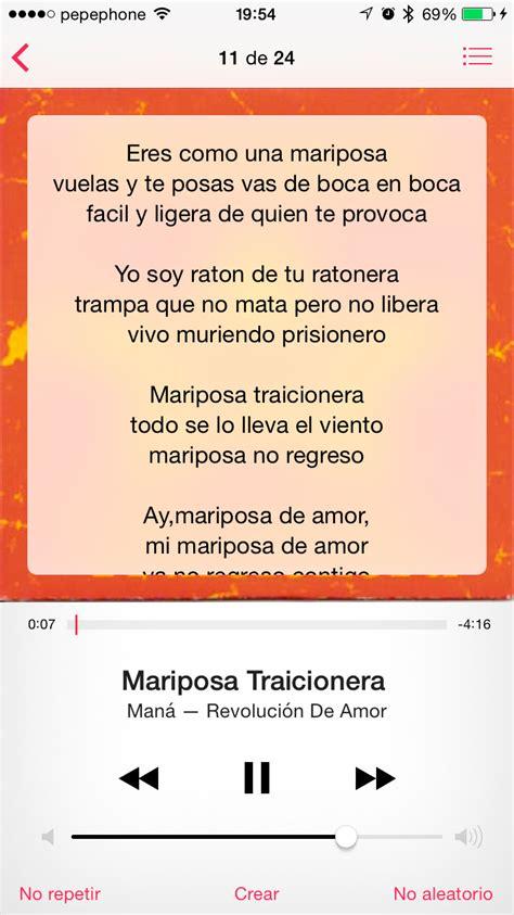 Cómo poner las letras de las canciones en la App de música ...