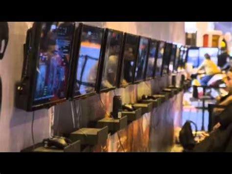 Como Poner una Sala de Videojuegos   Guia de Negocio para ...