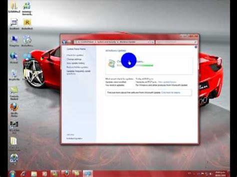 como poner windows 7 en español   YouTube