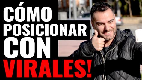 CÓMO POSICIONAR CON VIRALES!!!!   #RomuTV Ep. 46   YouTube