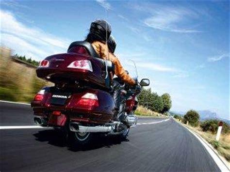 Cómo preparar la moto para viajar   7 pasos   unComo