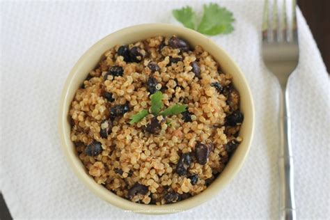 Cómo preparar quinoa o quinua