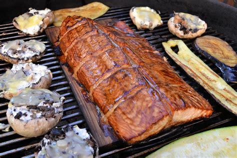 Cómo preparar salmón con salsa barbacoa. Una receta ...
