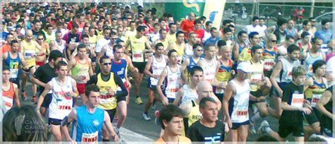 Cómo preparar una carrera de 10 kilómetros - MDZ Online