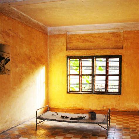 Cómo preparar una habitación que tiene que ser pintada