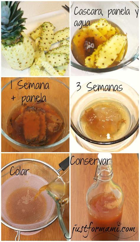 como preparar y utilizar el vinagre de manzana para el ...