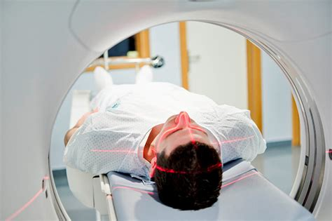 ¿Cómo prepararse para un TAC? - Hospital La Paloma
