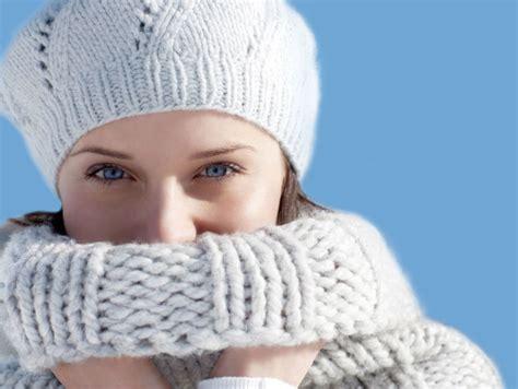 Cómo proteger la piel del rostro del frío en invierno ...