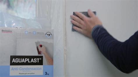 Como Quitar Humedad Pared. Como Quitar Humedad Pared With ...