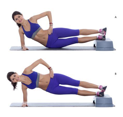 Cómo quitar la grasa abdominal según modelo de Victoria's ...