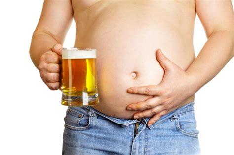 Como Rebajar Barriga Cervecera SIN la Necesidad de Dejar ...