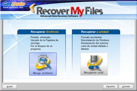 Como recuperar archivos borrados de la computadora - E ...