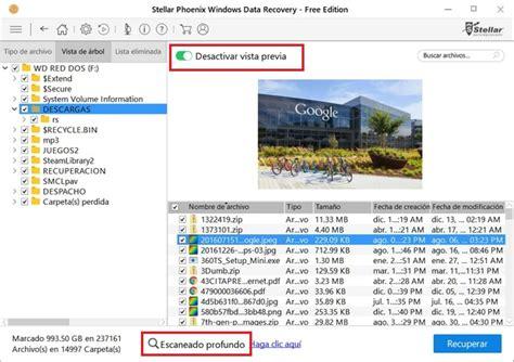 Cómo recuperar archivos borrados en Windows 10 ...