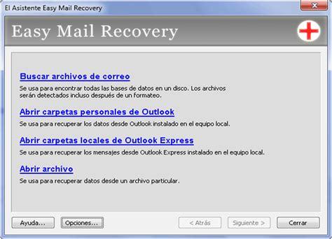 ¿Cómo recuperar correos eliminados? / MunSoft