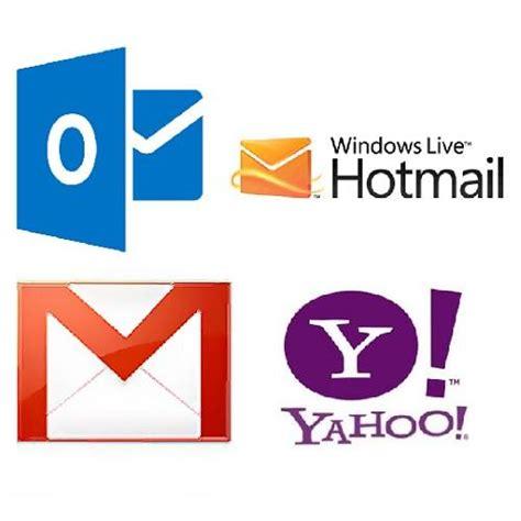 Cómo recuperar todas las fotografías de mi correo electrónico