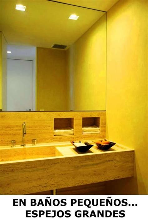 Cómo reformar un cuarto de baño pequeño   ideas y consejos ...