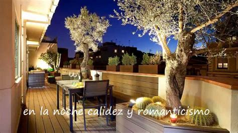 ¿Como reformar y decorar una terraza pequeña ?   YouTube