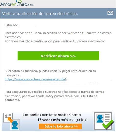 Cómo registrarse en Amor en línea   Recursos Prácticos