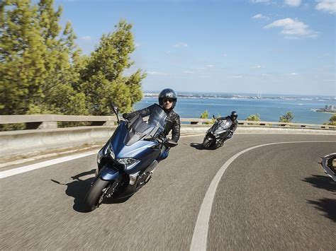¿Cómo sacarse el carnet de moto A2 automático por libre ...