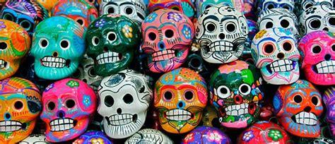 Cómo se celebra el Día de los Muertos en el mundo