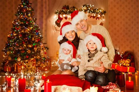 Cómo se celebra la Navidad en Estados Unidos   11 pasos