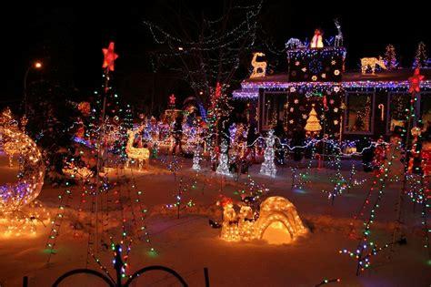 ¿Cómo se celebra la Navidad en Estados Unidos?