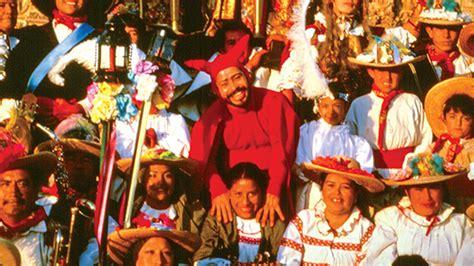 Cómo se celebra la Navidad en México   El Sur