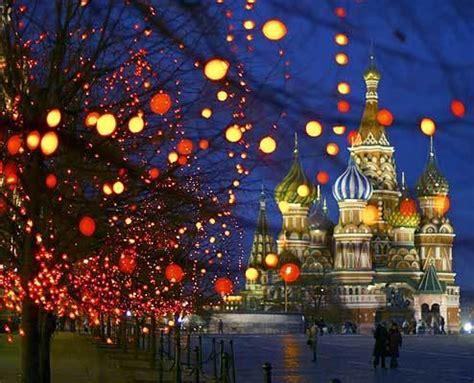 Cómo se celebra la Navidad en Rusia - 8 pasos - unComo